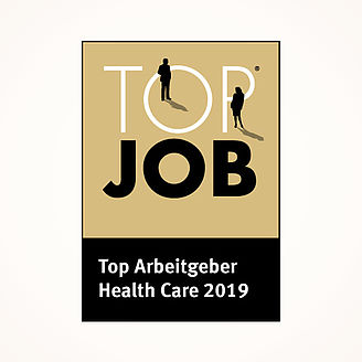 Top Job 2019 award | Queisser