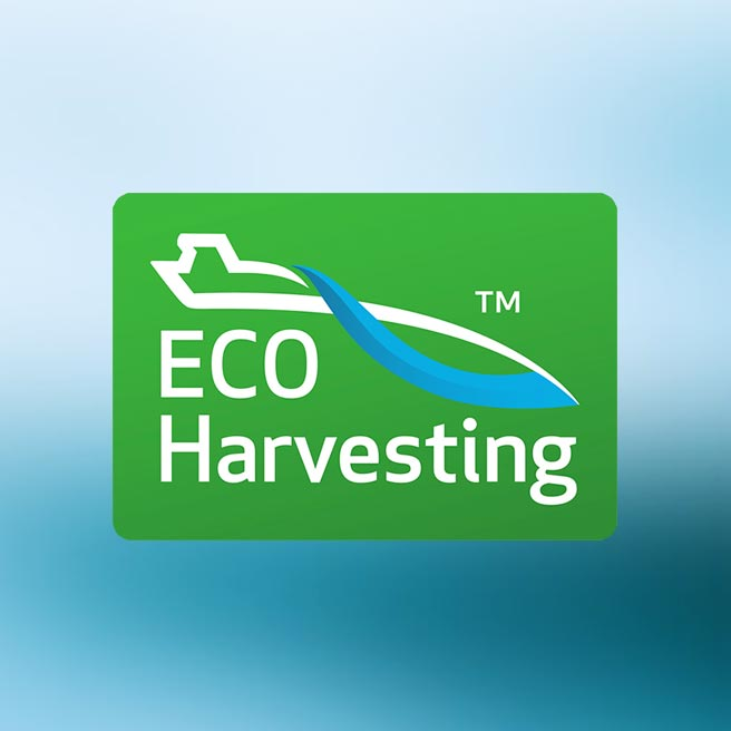 Eco harvesting seal | Queisser Pharma